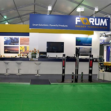 Rio Oil and Gas 2012