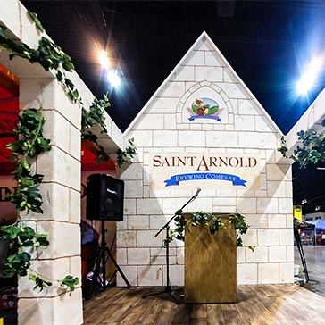 St. Arnold's Brewery