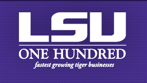 LSU 100 Fastest Growing Tiger Businesses